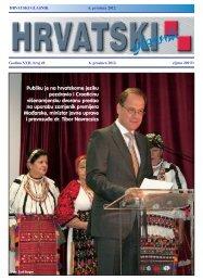 49. broj 6. prosinca 2012.