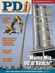 """Mama Mia, 90 m Reach!"" - Pdworld.com"