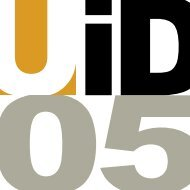 booklet - UiD