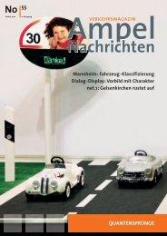 Ampel Nachrichten No. 55 [ PDF-DOWNLOAD ] - RTB GmbH & Co. KG