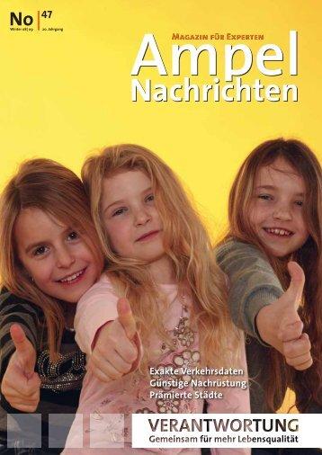Ampel Nachrichten No.47 [ PDF-DOWNLOAD ] - RTB GmbH & Co. KG