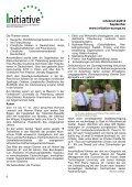 Word Tipps & Tricks von A bis Z - Initiative eV - Page 6