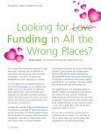 Grants and Fundraising - SMART Technologies - Page 6