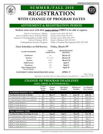 COURSE DROP/ADD/WITHDRAWAL FORM - Brockport