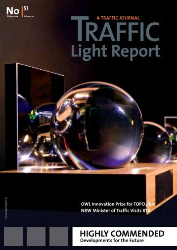Traffic Light Report No.51 [ PDF-DOWNLOAD ] - RTB GmbH & Co. KG