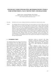ONTOLOGY FOR INTEGRATING ... - ResearchGate