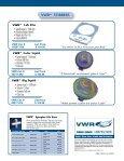VWR Hotplate Stirrers - Sites - Page 5