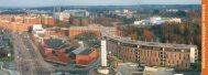 V antaan arkkitehtuuristrategia - Vantaan kaupunki