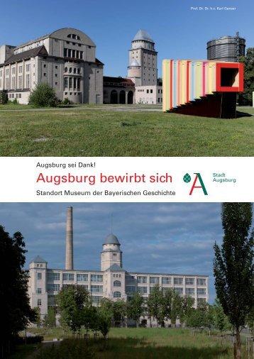 Bewerbung Bayerisches Museum.qxp - pro augsburg