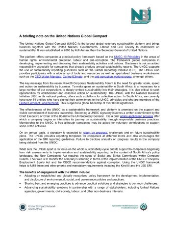 Gp Briefing Note On The National Early Warning ScoreIndd