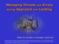 Managing_threats during approach and landing - Leonardo