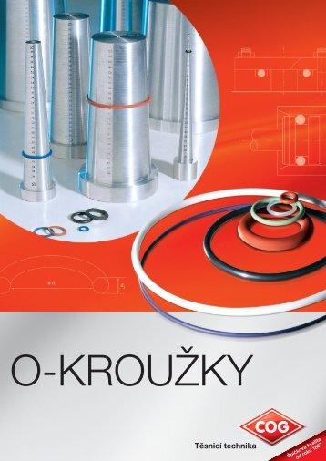 Těsnicí technika - C. Otto Gehrckens GmbH & Co. KG
