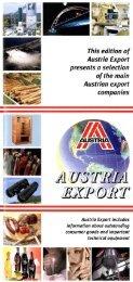 Austrian Export - PROGIS Software  GmbH
