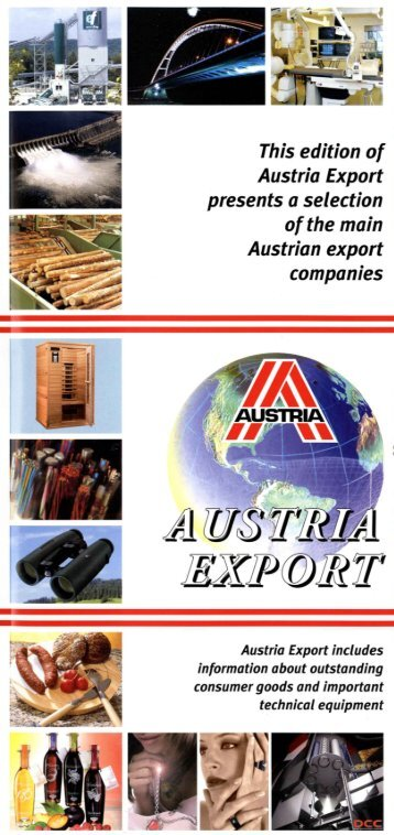 Austrian Export - PROGIS Software  GmbH