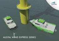 Wind Express Brochure - Austal Ships