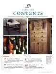 Shaker Stool - Woodcraft - Page 2