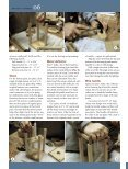 Shaker Stool - Woodcraft - Page 6