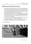 Gemeinde brief - Seite 7