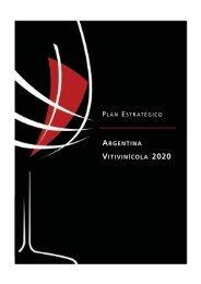 ARGENTINA VITIVINÍCOLA 2020