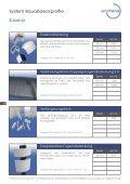 System Bauabdeckprofile - Seite 6