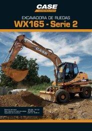WX165 - Serie 2