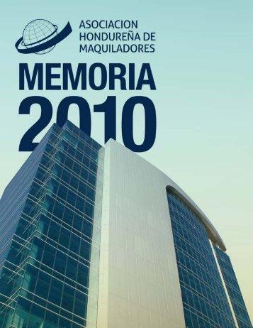 Descargue la versión en PDF - Asociación Hondureña de ...