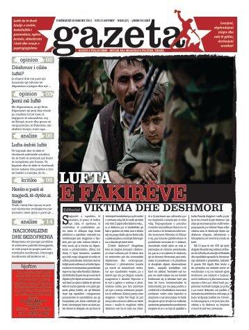 Gazeta - OP