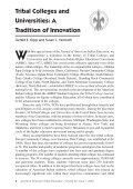 A TRADITION OF INNOVATION [click here for pdf document] - Page 2
