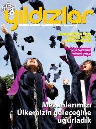3. Sayı - Yıldız Teknik Üniversitesi