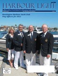 HL April 13.indd - Harbour Light Magazine