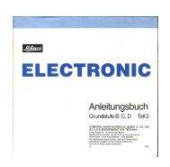 ELECTRONIC - Philips