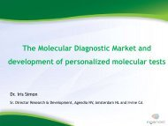 Molecular Diagnostic - Bio M