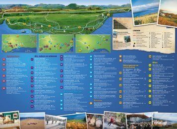 télécharger le guide de la route du fleuve - Tourisme Charlevoix