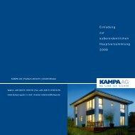 einladung_hv_a.o._2009.pdf, 866,25 KB - KAMPA AG