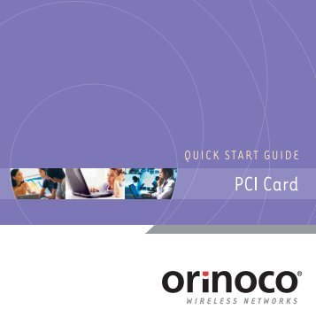 PCI Card - Software Archives