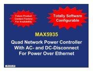 MAX5935 - Maxim