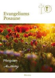 EP-DE-2013-05 - Evangeliums Posaune