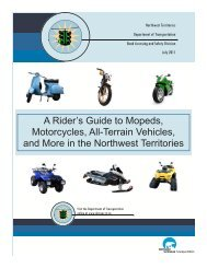 A Rider's Guide to Mopeds Motorcycles All-Terrain Vehicles and More