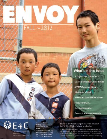 Fall-Envoy-2012-1 - E4C