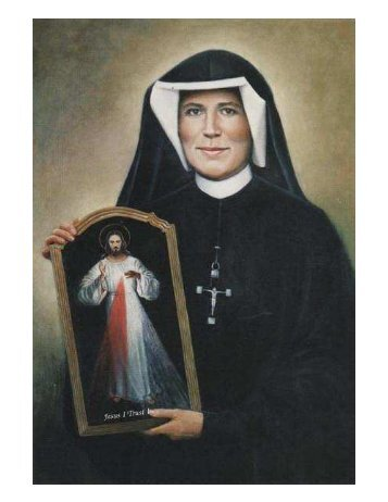 Divine Mercy Chaplet for students