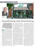 Rhein-Sieg bleibt Wachstumsmarkt - GL VERLAGS GmbH - Seite 6