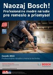 Bosch-Profi - EH Hobby