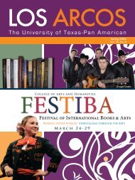 Download - The University of Texas-Pan American