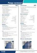 Pompy normowe klasyczne - LFP - Page 2