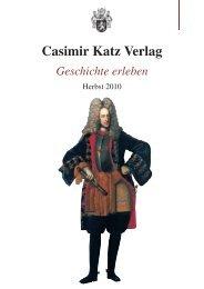 Casimir Katz Verlag