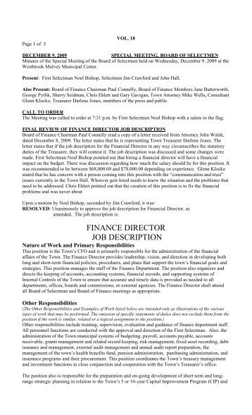 Treasurer Board Of Directors Job Description  Iowa Nurses