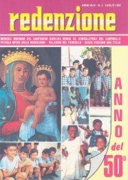 1993 - 04 - Ex Allievi di Padre Arturo D'Onofrio