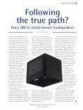 equipment review - Guru Audio - Page 2