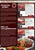 Gastro Spezial Regional - Januar 2014 - Recker Feinkost GmbH - Page 2