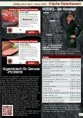 Gastro Spezial Regional - Januar 2014 - Recker Feinkost GmbH - Page 3
